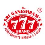 Sri Ganeshram 777