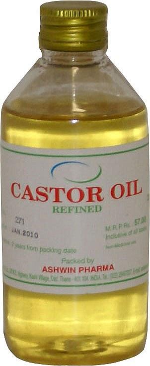 Ashwin Castor Oil