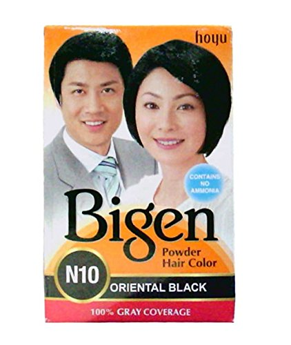 Bigen N10 Hair Color