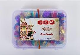 JCM Pan Candy