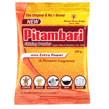 Pitambari Powder