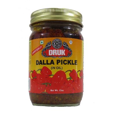 Druk Dalla Pickle