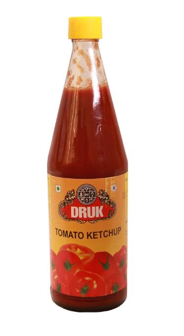 DRUK Tomato Ketchup