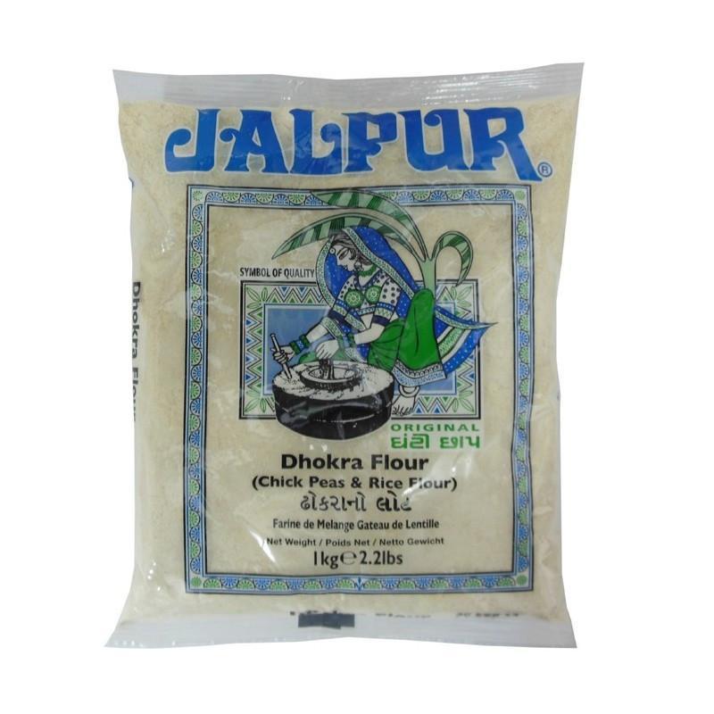 Jalpur Dhokla Flour