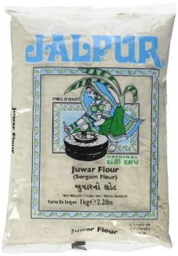 Jalpur Juwar Flour