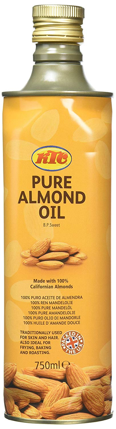 KTC Almond Oil