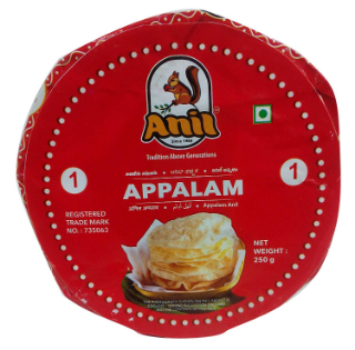 Anil Appalam
