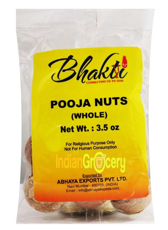 Bhakti Pooja Supari Small