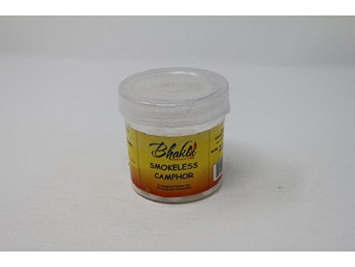 Bhakti Smokeless Camphor