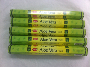 Hem Aloevera Agarbatti (Incence Stick)