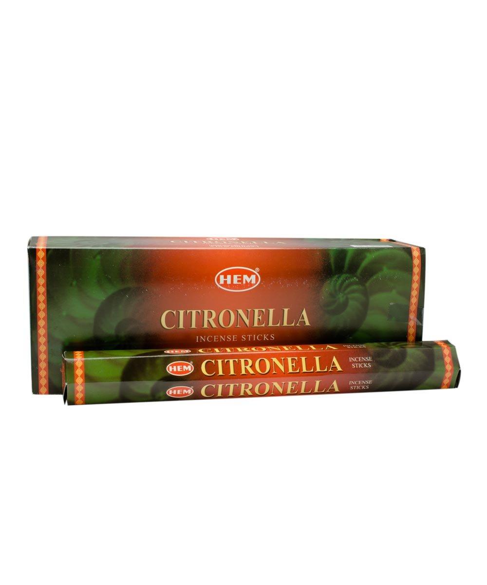 Hem Citronella Agarbatti (Incence Stick)