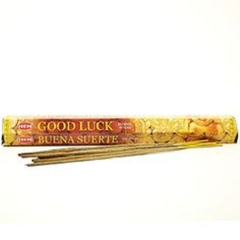 Hem Good Luck Agarbatti (Incence Stick)