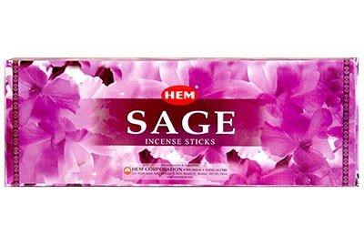 Hem Sage (Incence Stick)