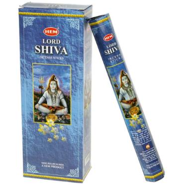 Hem Lord Shiva Agarbatti (Incence Stick)