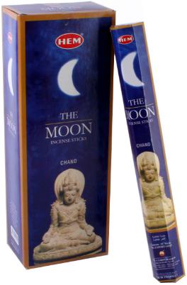 Hem The Moon (Incence Stick)