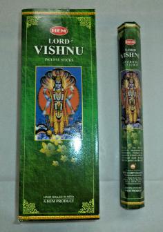 Hem Lord Vishnu Agarbatti (Incence Stick)