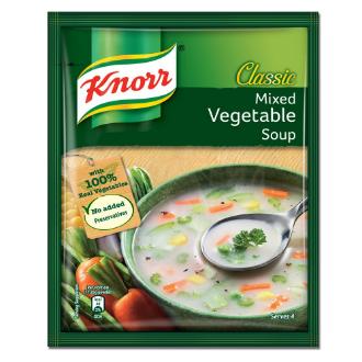 Knorr Soup Mix Veg