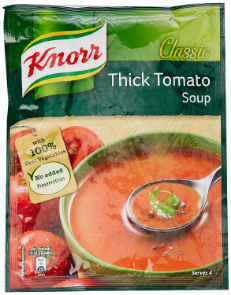 Knorr Soup Classic Thick Tomato