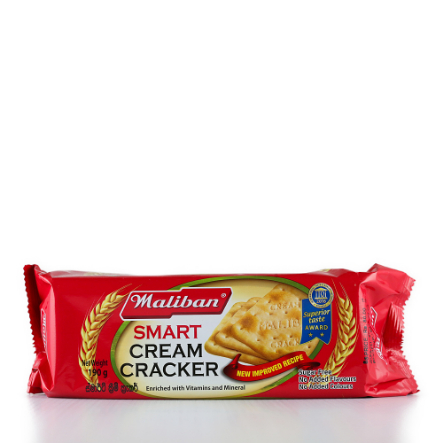 Maliban Cream Crackers