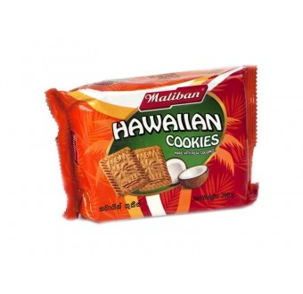 Maliban Hawaiian Cookies