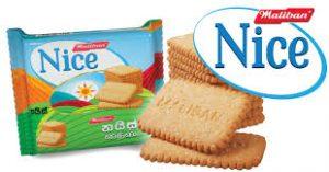 Maliban Nice Cookies