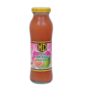 MD Pink Guava Nectar