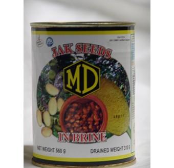 MD Jack Seed in Brine