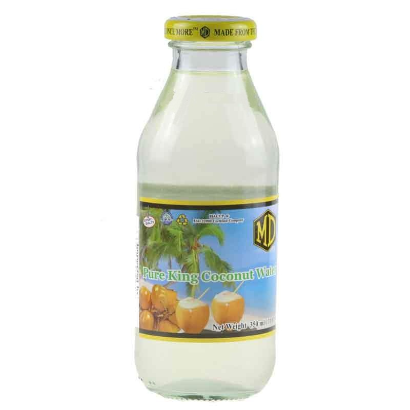 MD King Coconut Water