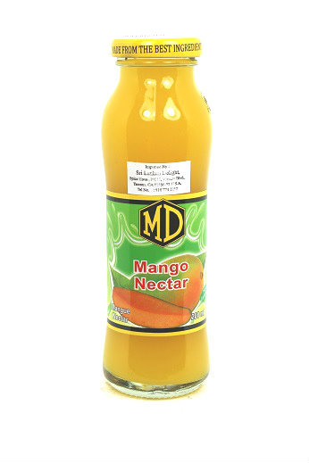 MD Mango Nectar