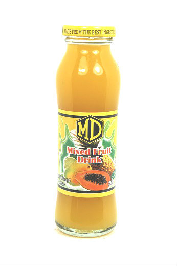 MD Mix Fruit Nectar