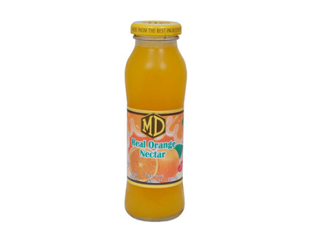 MD Orange Nectar