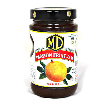 MD Passion Fruit Jam