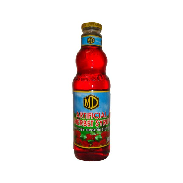 MD Sherbet Syrup