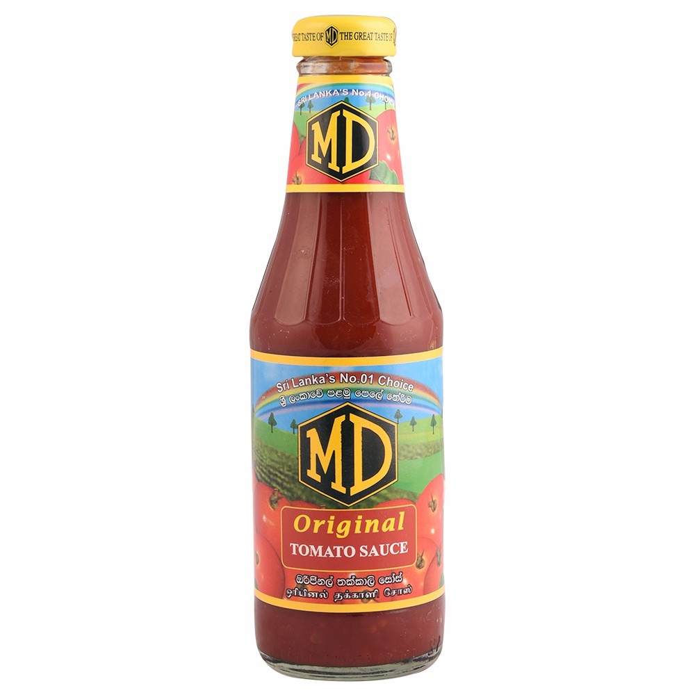 MD Tomato Ketchup