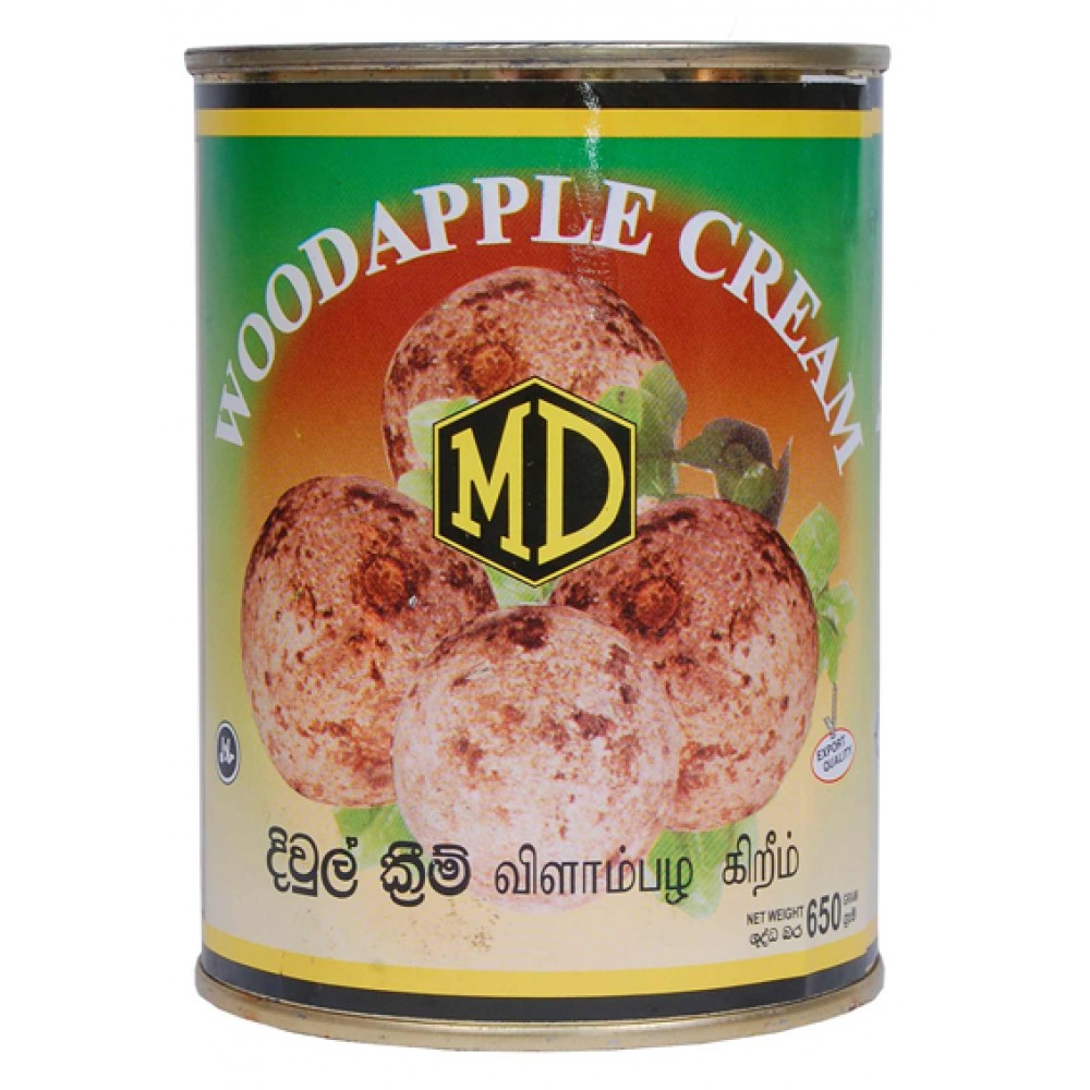 MD Woodapple Cream