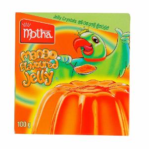 Motha Jelly Mango