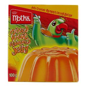 Motha Jelly Mix Fruit