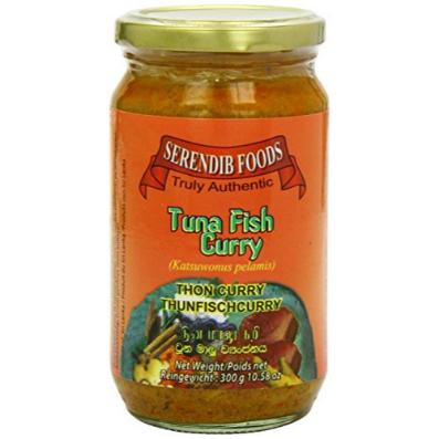 Serendib Tuna Fish