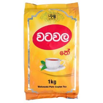 Watawala Tea