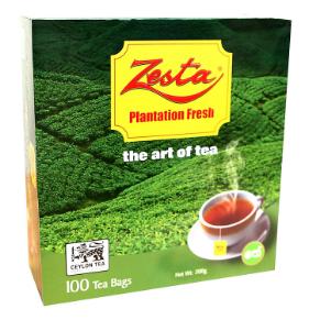Zesta Ceylon Tea Bags