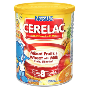 Nestle Cerelac Mix Fruit