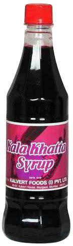 Kelvert Kala Khatta Syrup