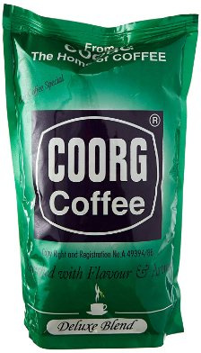 Coorg Coffee (Deluxe)