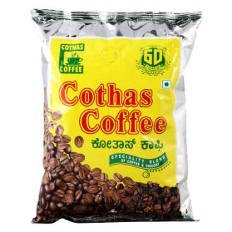 Cothas Coffee