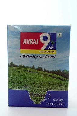 Jivraj 9 CTC Tea