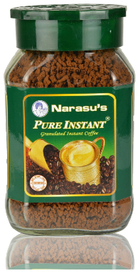 Narasu Instant Coffee