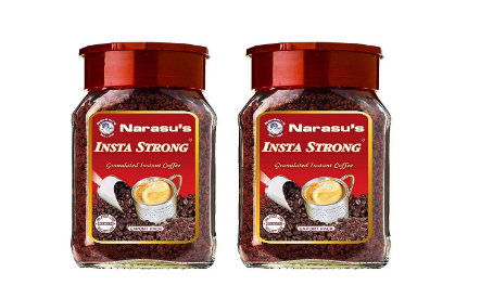 Narasu Instant Strong Coffee