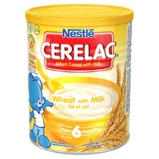 Nestle Cerelac Wheat