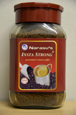 Narasu Instant Strong Bottle