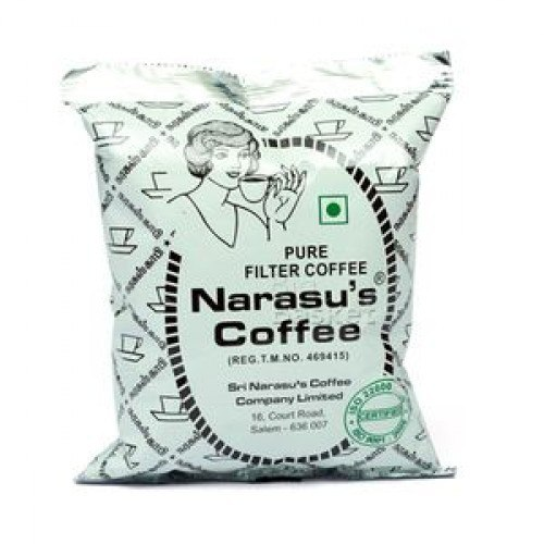 Narasu Pure Coffee (White)